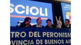 Espinoza: El peronismo es el motor que genera los sueños de tener un país más justo