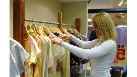 La importación de indumentaria subió un 21,2 por ciento en enero