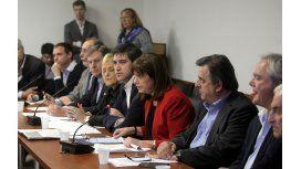 Cámara Electoral analizará este lunes las propuestas anti-fraude de la oposición
