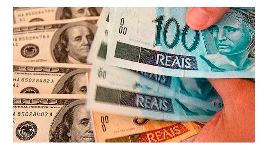 Brasil, normativa de la CNV y el crudo presionaron a la baja a la bolsa porteña