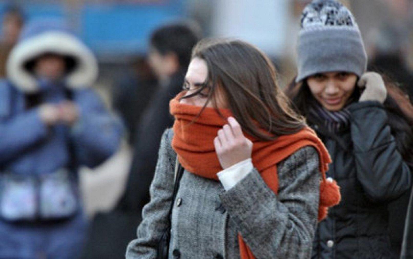 Sigue el frío en uno de los últimos días hábiles del otoño