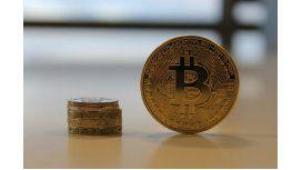 El bitcoin supera los US$4.000: un récord histórico