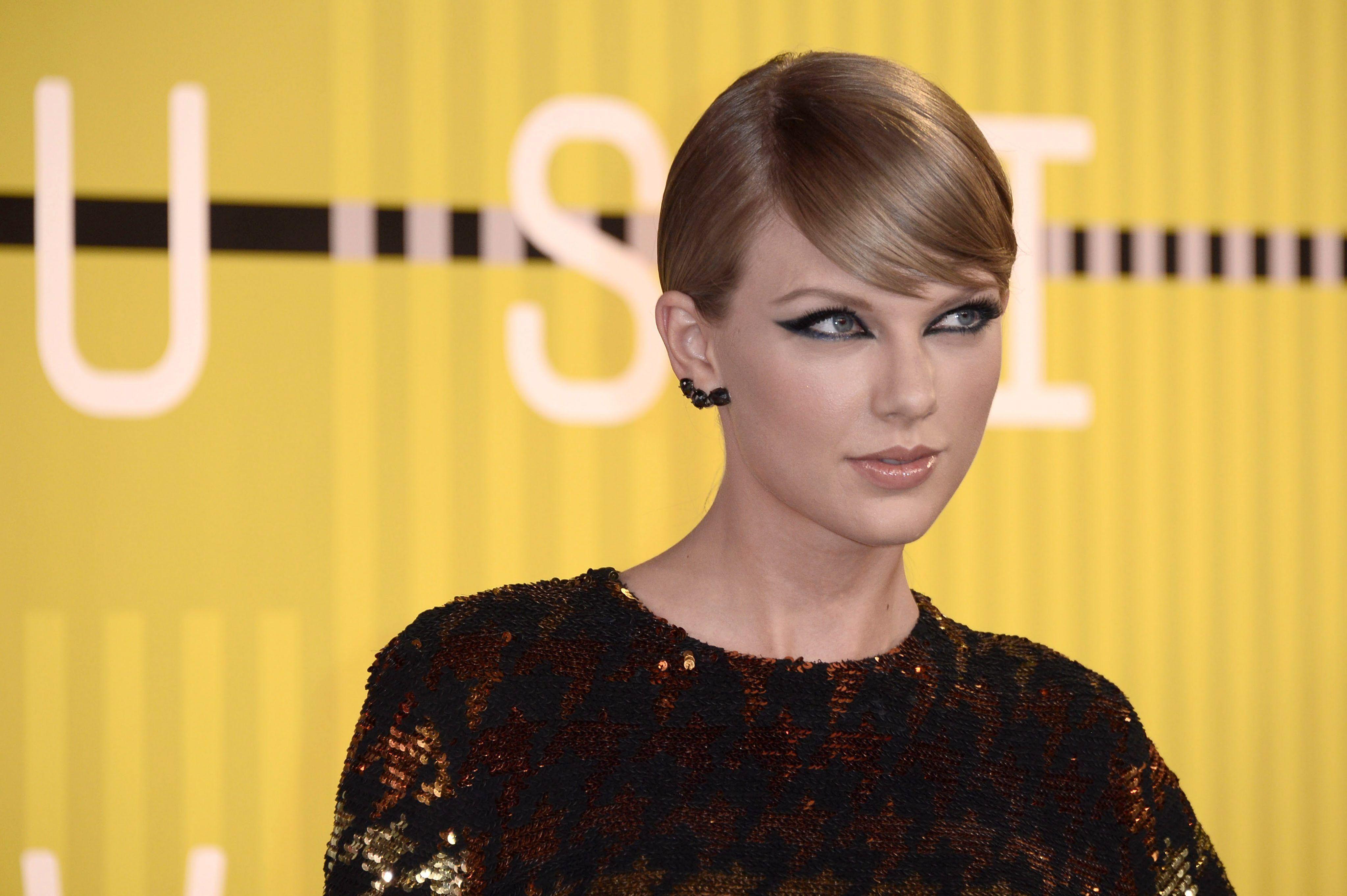 Se entregaron los MTV Video Music Awards y Taylor Swift fue la gran ganadora
