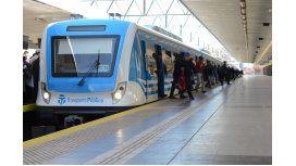 Los ferroviarios acataron la conciliación obligatoria y este miércoles habrá trenes