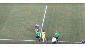 VIDEO: Cavenaghi debutó en Chipre con dos goles