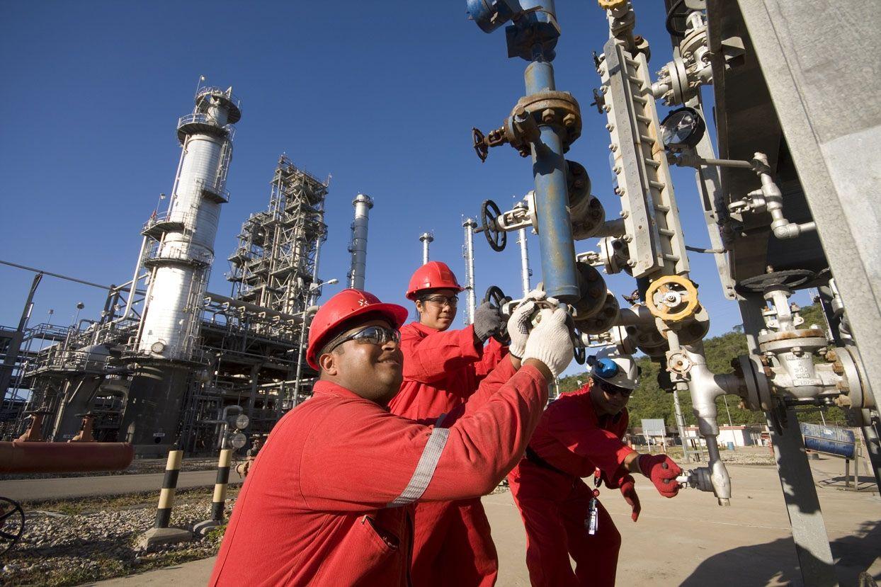 Crisis petrolera: la Cuenca del Golfo, en su peor campaña de perforación