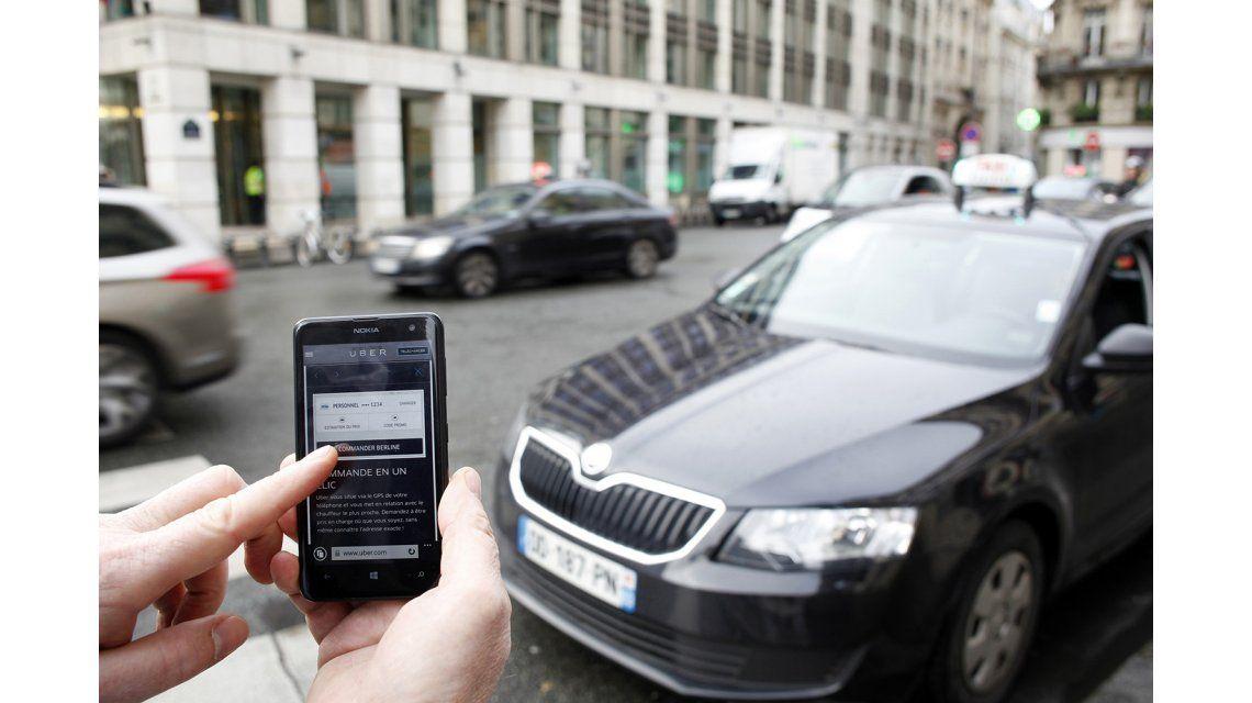 Uber reveló sus tarifas para la Argentina: ¿cuánto costará viajar?