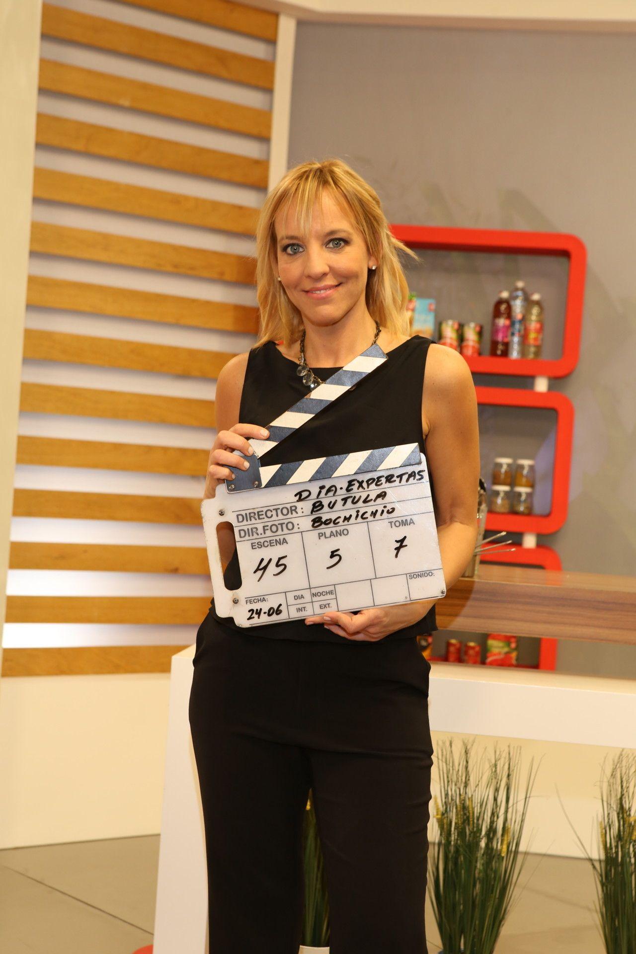 Jimena Monteverde vuelve a la TV con un programa de ahorro y recetas