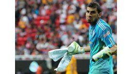¿De selección? El grosero error del Patón Guzmán en el fútbol mexicano