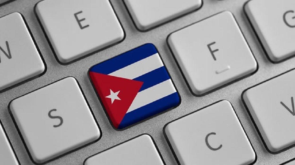Cuba superó los 3 millones de usuarios con acceso a Internet en 2014