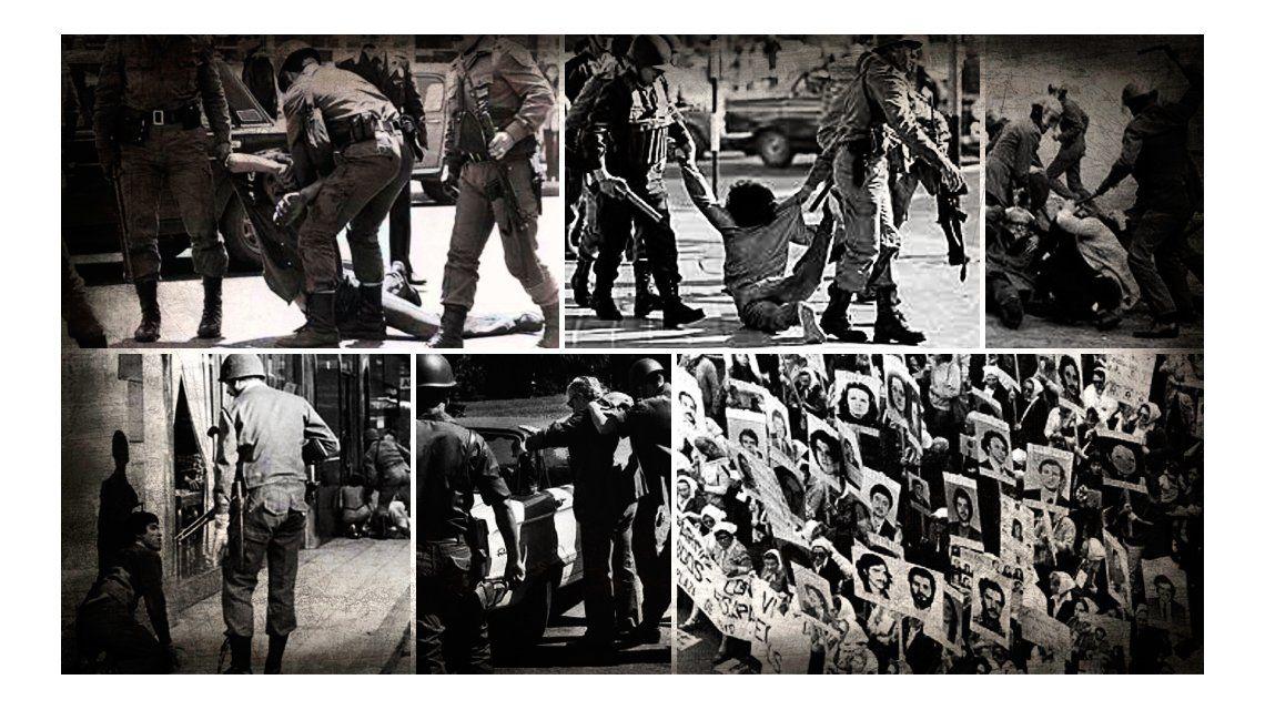 El 10% de las leyes vigentes fueron sancionadas durante la última dictadura