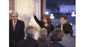 Las 15 frases más importantes del discurso de Cristina Kirchner