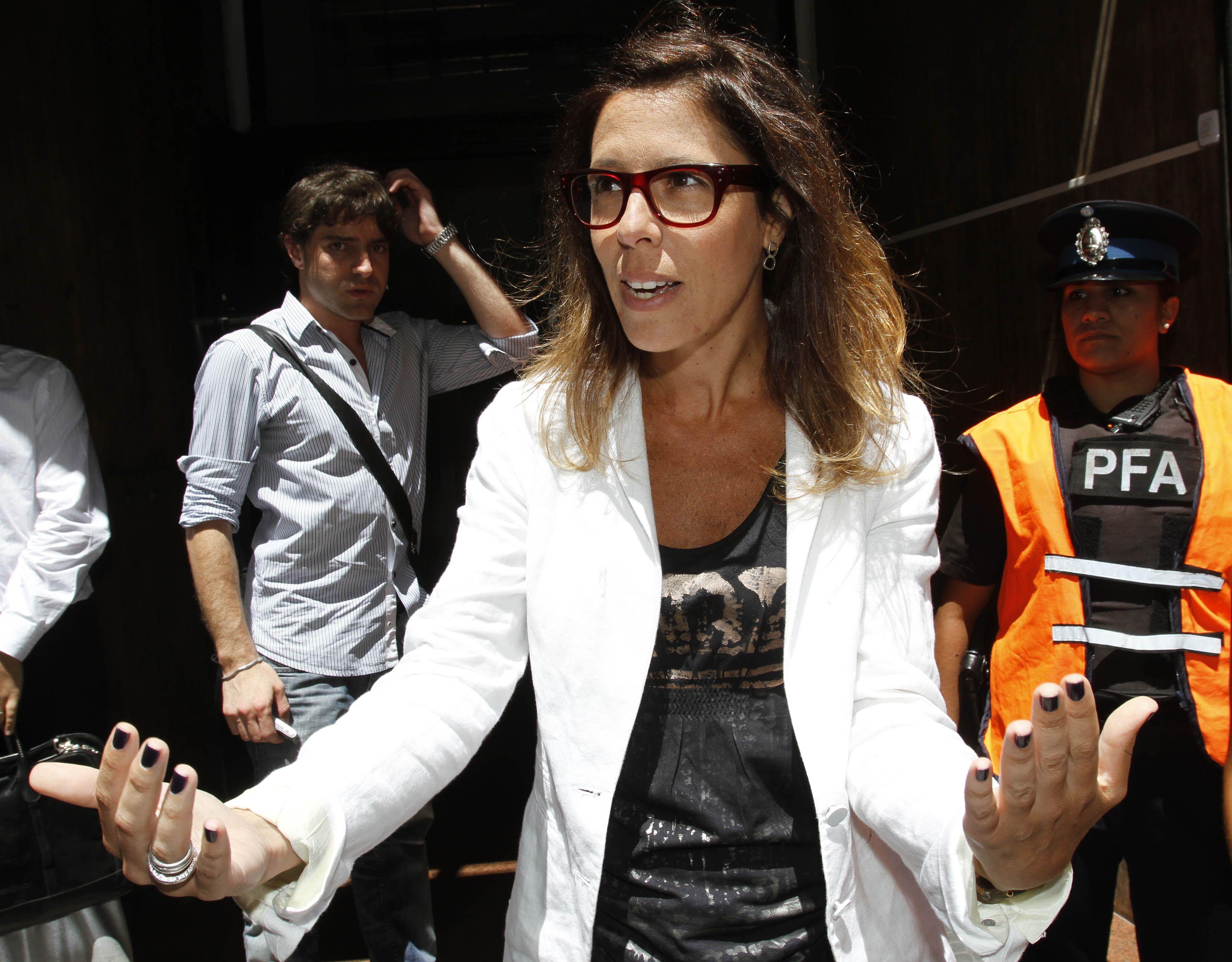 Lijo aceptó a la Oficina Anticorrupción como parte querellante en la causa Ciccone