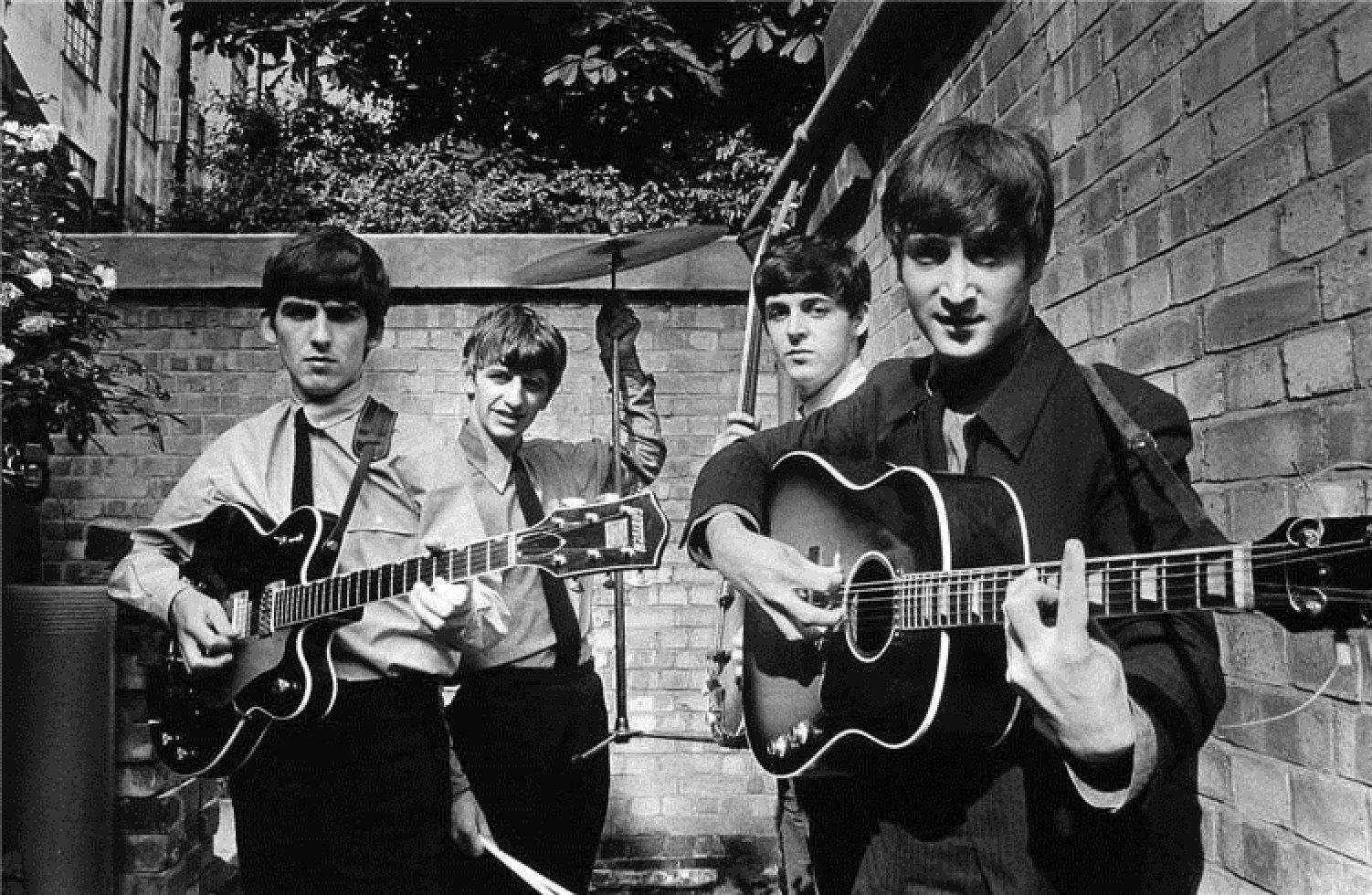 Murió Allan Williams, el primer representante de Los Beatles