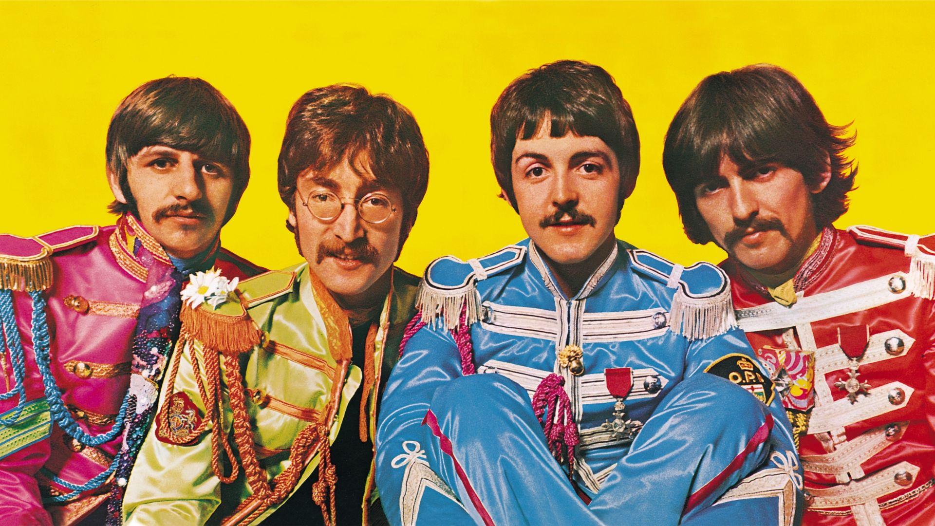 ¿Cuáles son las canciones de los Beatles más escuchadas en Spotify?