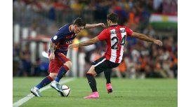 Barcelona no logró la hazaña