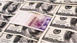 La AFIP comienza a devolver 20 ó 35 por ciento por compra de dólares