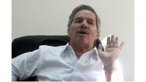 Felipe Sola, diputado del Frente Renovador