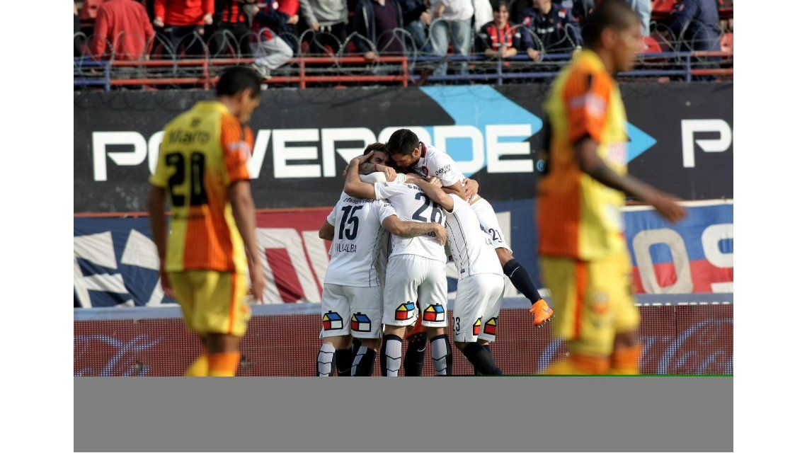 Mirá en vivo Argentinos vs San Lorenzo