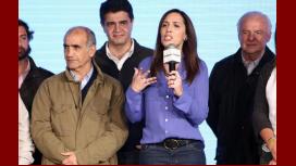 El vice de Vidal ve difícil ganar en la Provincia