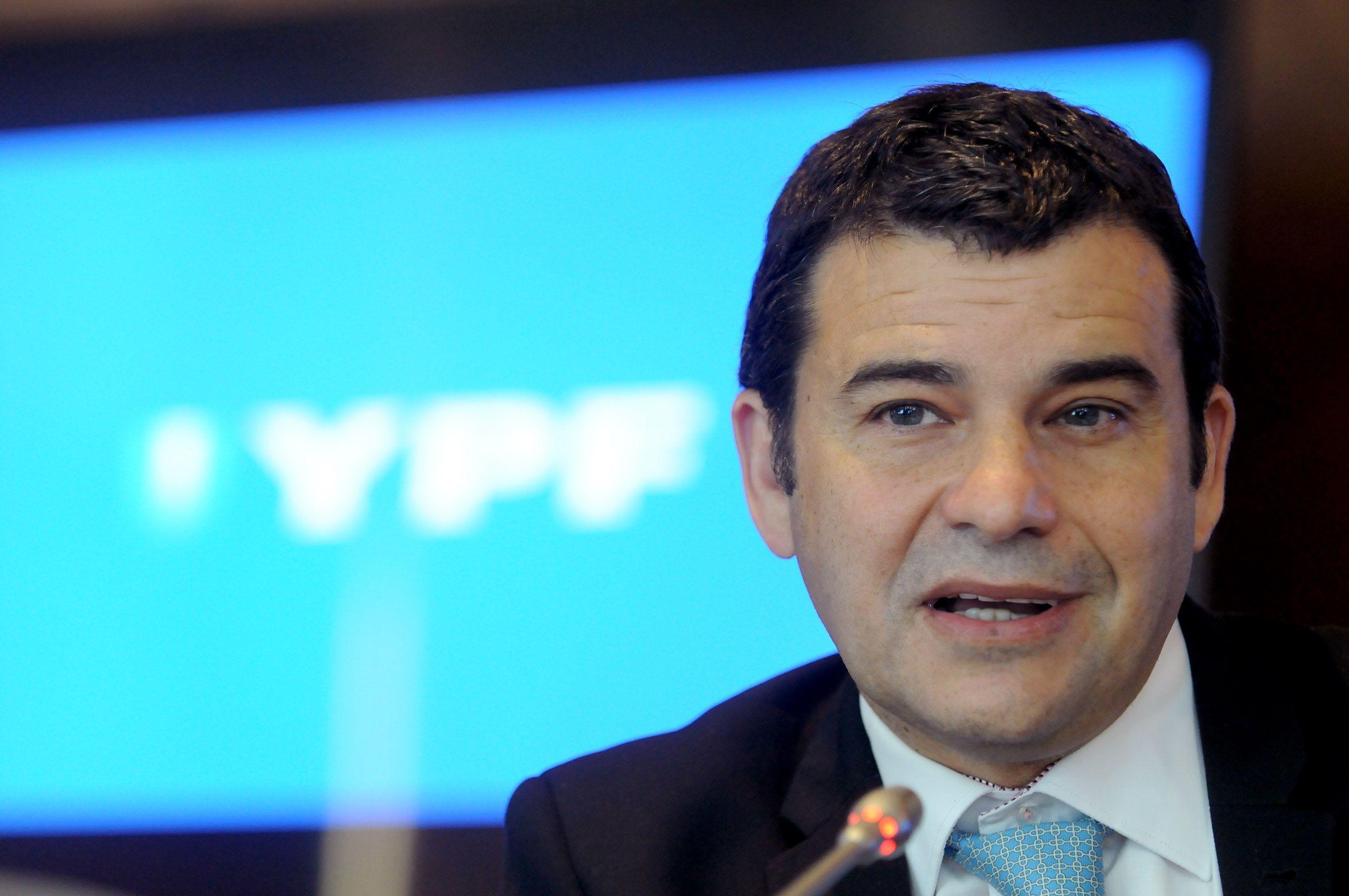 YPF halló tres nuevos pozos petroleros en Mendoza