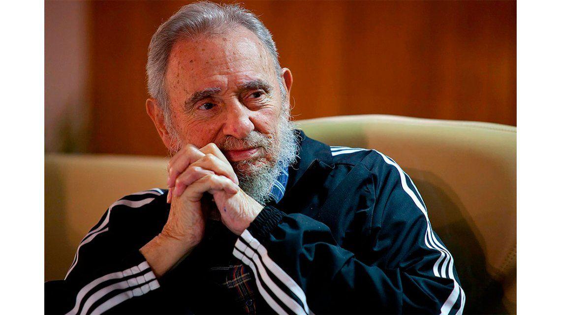 Fidel Castro, tras la visita de Obama: No necesitamos que el imperio nos regale nada