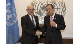 Naciones Unidas reconoció el liderazgo argentino en la reestructuración de deuda