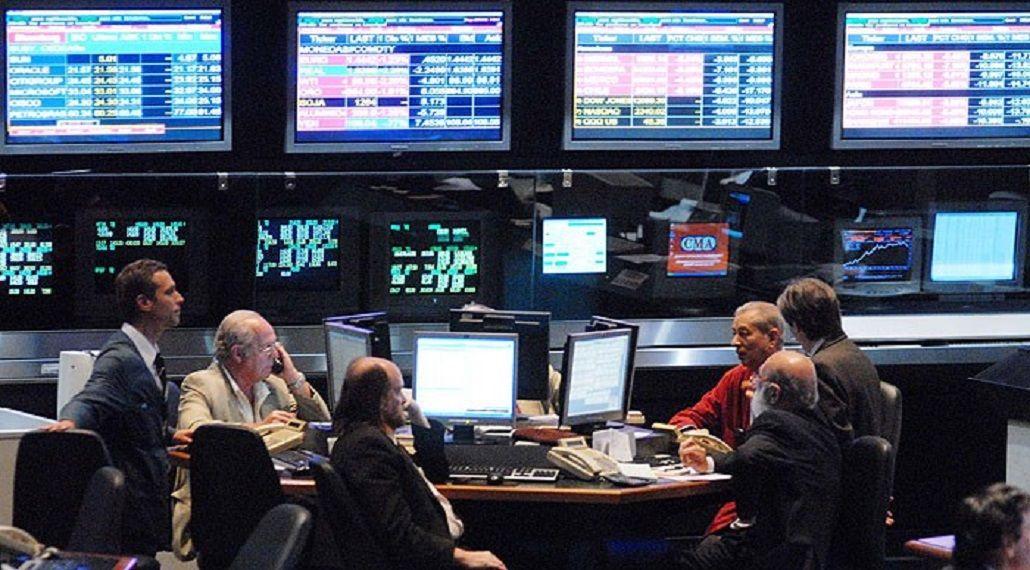 La bolsa porteña se disparó un 5,2% apuntalada por el crudo y el FMI