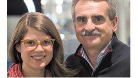 La Justicia ratificó a Delfina Rossi como directora del Banco Nación