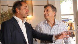 Debate: no confirman Scioli ni Macri