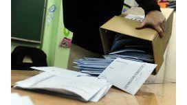 El fiscal Electoral sugirió abrir todas las urnas en los comicios de octubre
