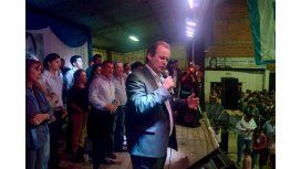 El candidato a gobernador del FpV se impone en Entre Ríos, con más del 45%