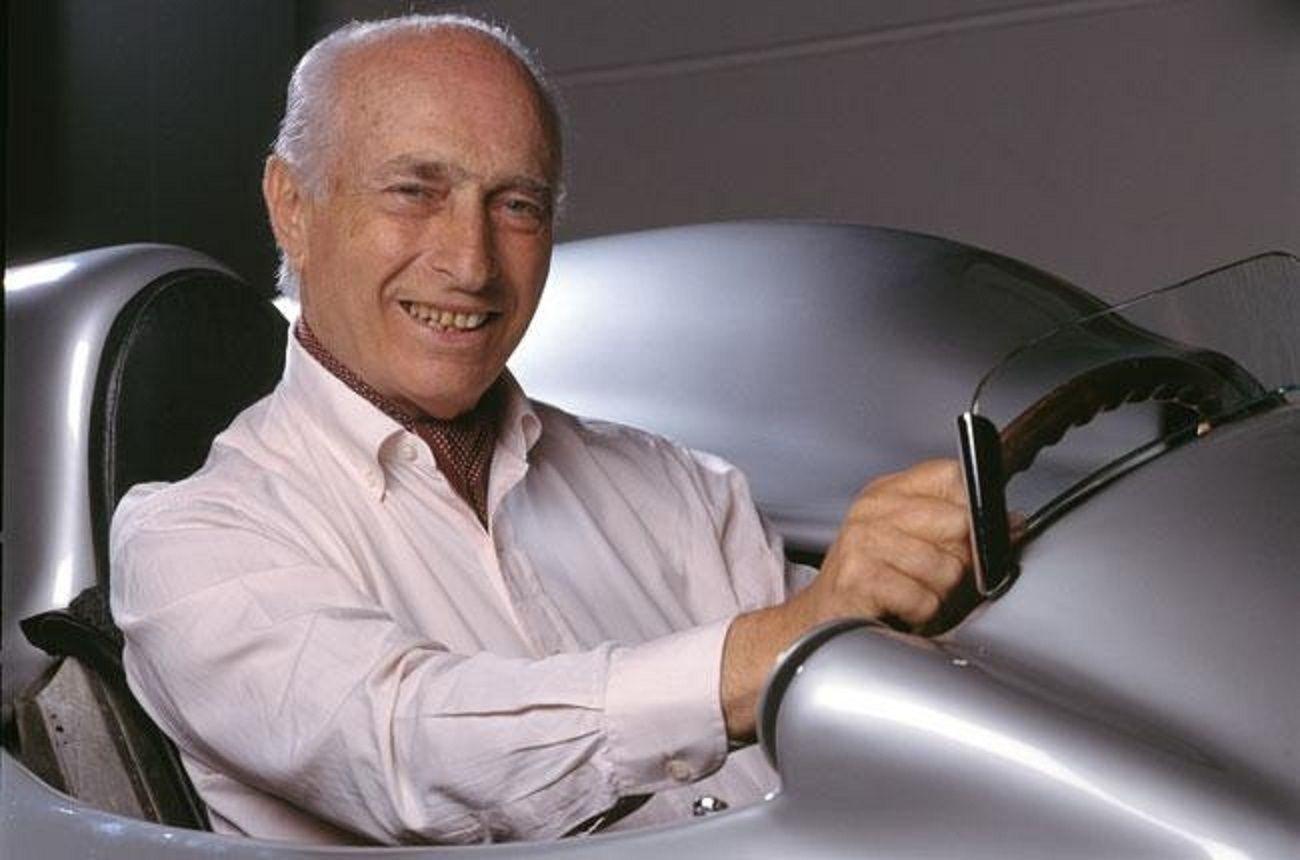 Tras los resultados de ADN, los dos hijos de Fangio finalmente se conocieron