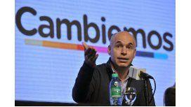 Rodríguez Larreta anuncia este lunes su equipo de Gabinete