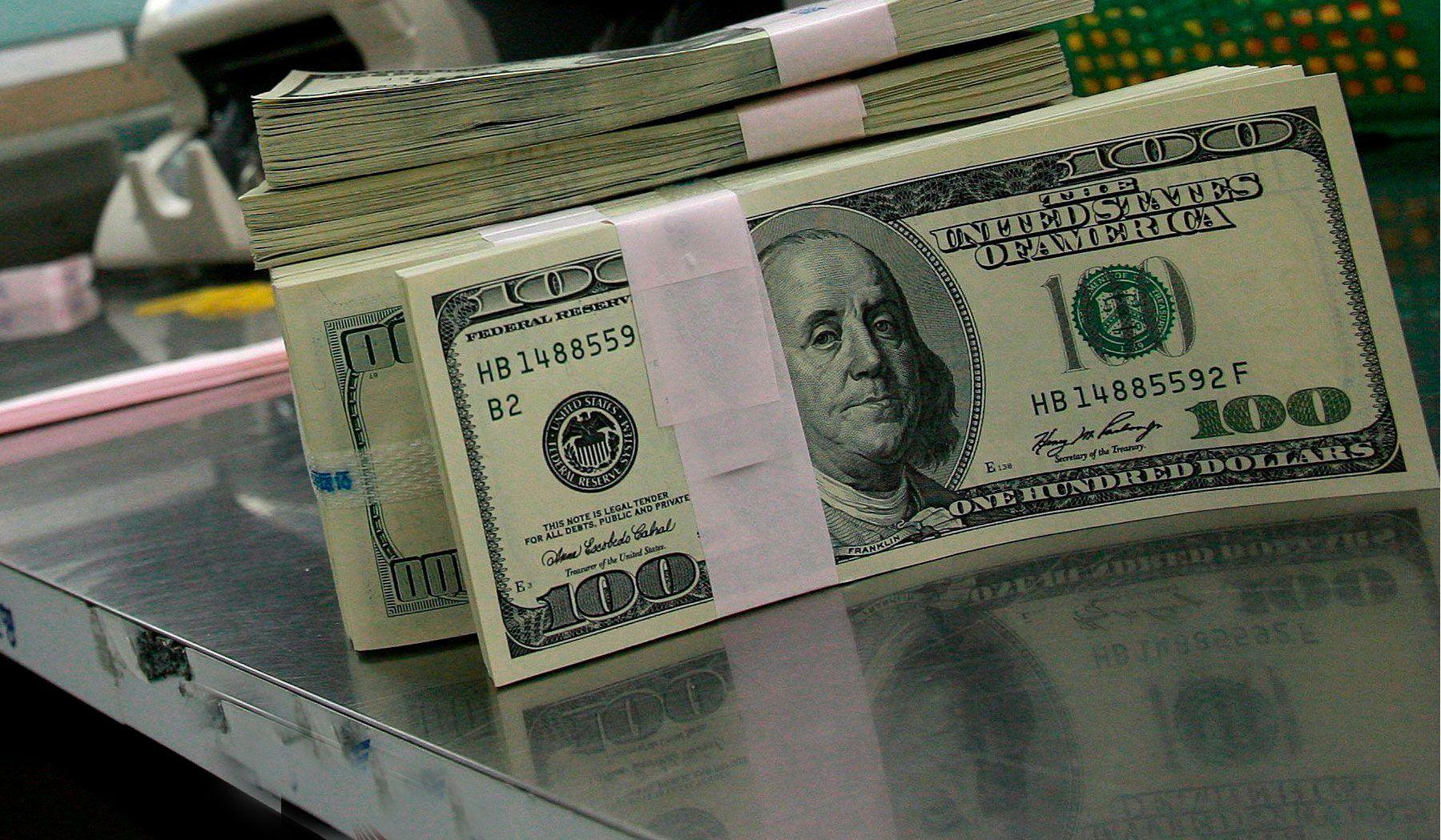 Por muerte o divorcio, hay deudas que nadie reclama por más u$s1500 millones