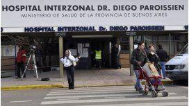 Policía federal, asesinado en un intento de robo en Isidro Casanova