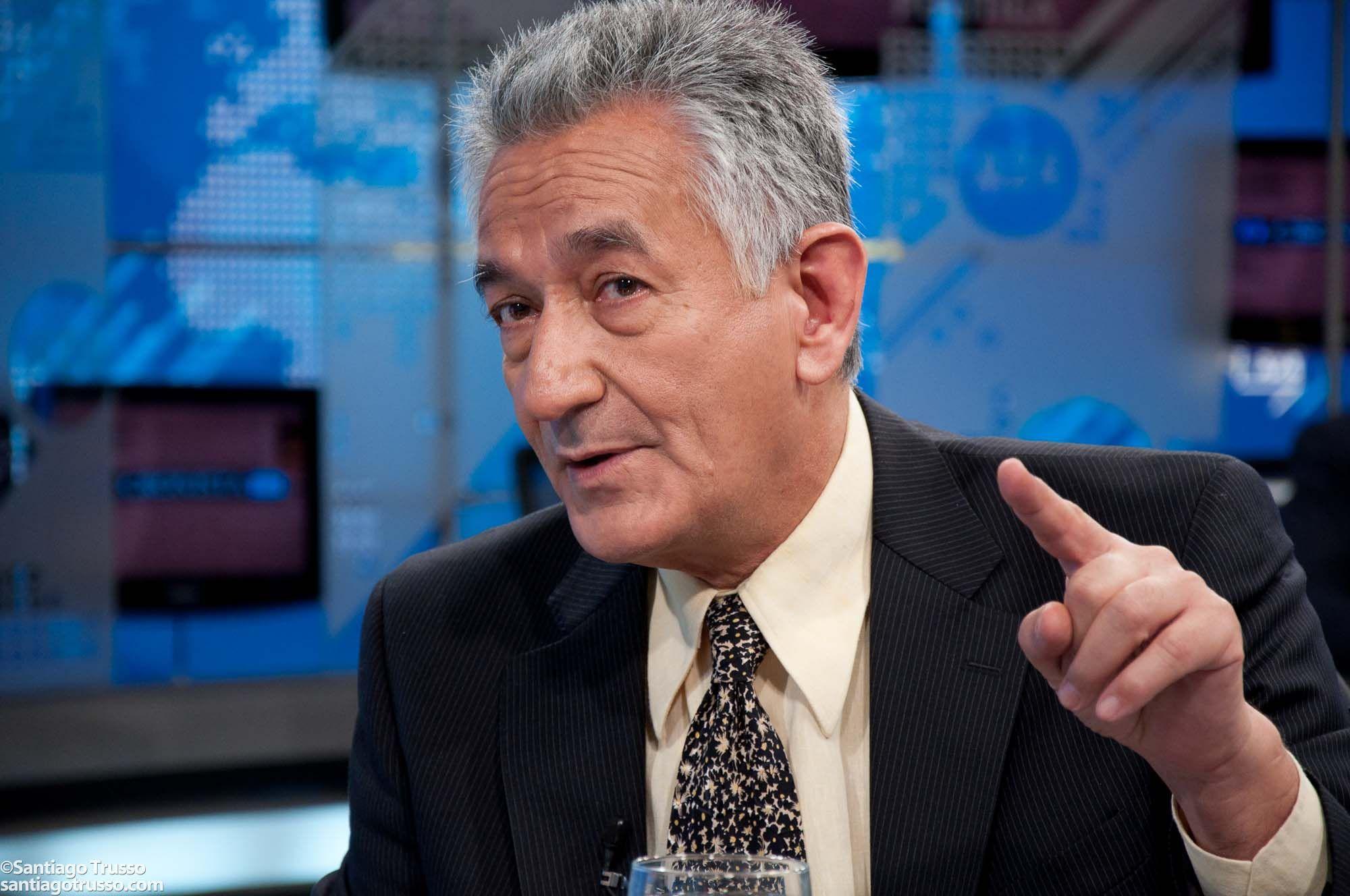 Alberto Rodríguez Saá: No veo que el Gobierno de Macri tenga un plan