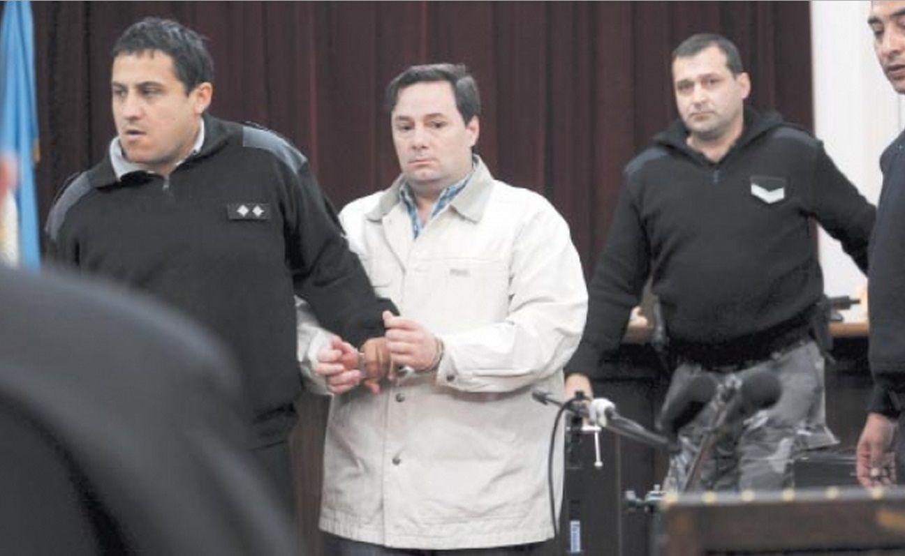Tras la fuga el Gobierno removió a la cúpula y al director del penal de Gral. Alvear