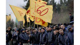 El Gobierno, sobre la línea 60: El conflicto ya está superado