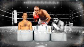 Los diez triunfos más importantes del boxeo argentino