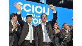 Scioli prometió profundizar la inclusión de los jubilados