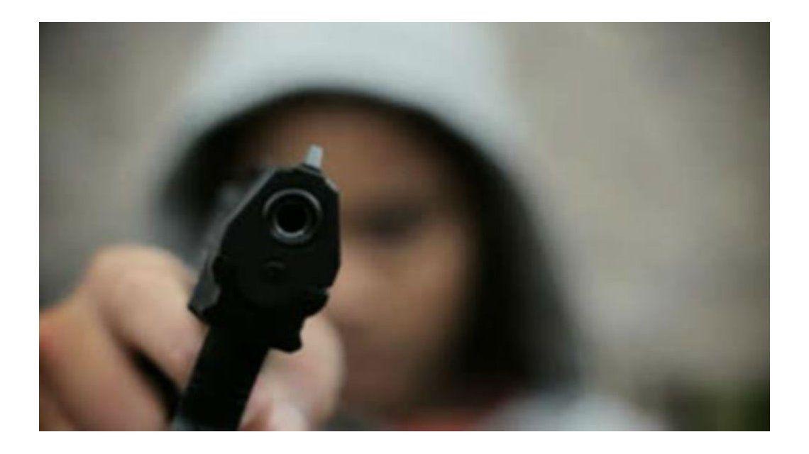 Inseguridad a la salida del colegio: por semana, 20 chicos son asaltados