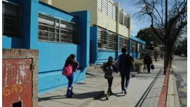 Encontraron un feto en el baño de una escuela primaria en Córdoba
