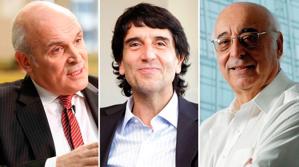 #PlandeMacri: escuchá la fuerte discusión entre el Negro Oro y Melconian