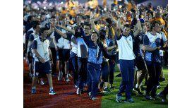 Buenos Aires se bajó de la carrera para ser sede de los Panamericanos 2023