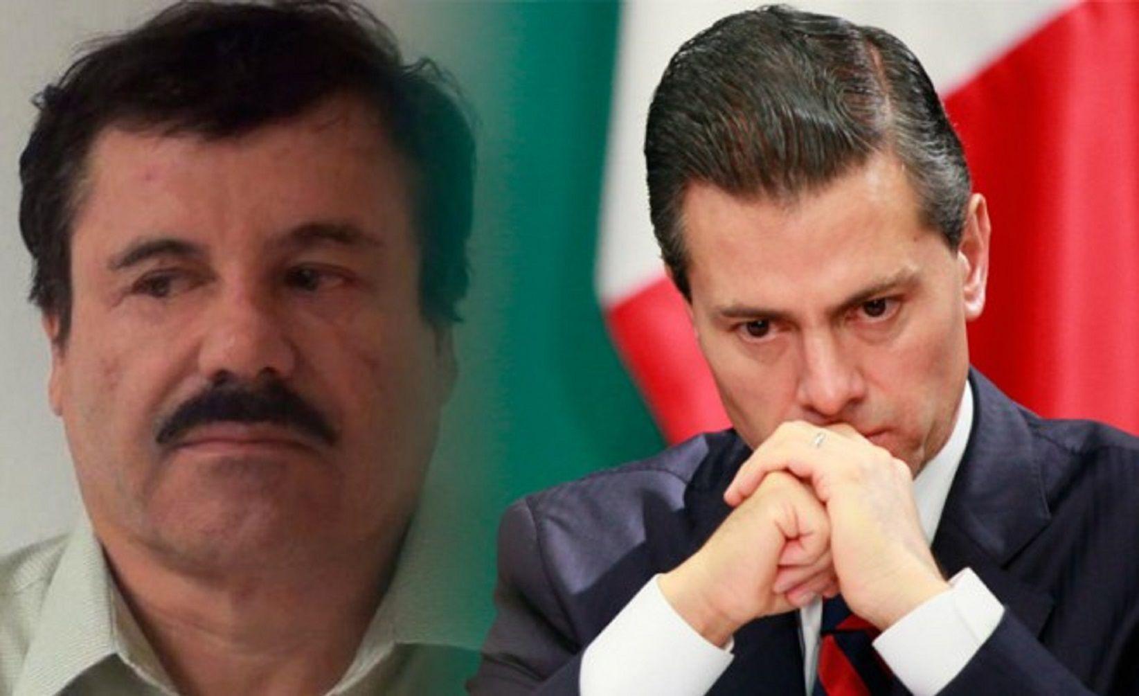 El Chapo Guzmán: seis meses de una búsqueda que llegó a su fin