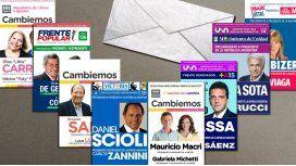La Justicia electoral advirtió por problemas logísticos en el sistema de boletas