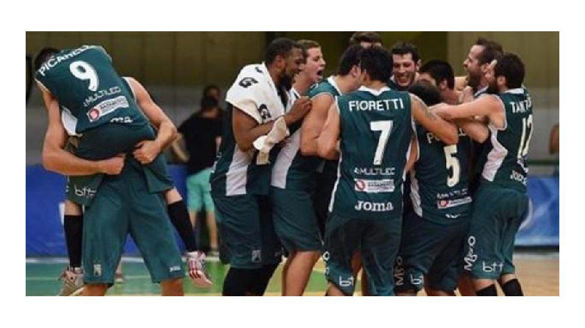 Vuelve un gigante: Ferro anunciará su retorno a la Liga Nacional de Básquet