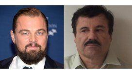 Di Caprio sería Chapo Guzmán en película