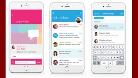 Send, la nueva app para enviar mails lo más rápido posible